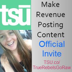 TSU offcial invite
