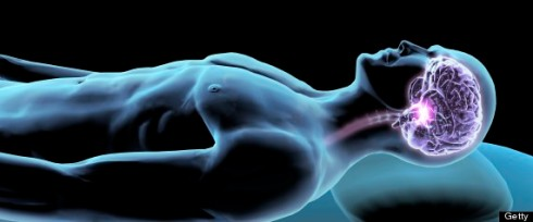 Your Brain Uses Sleep to Detox ; New Research Discovers the 'Glymphatic System'
